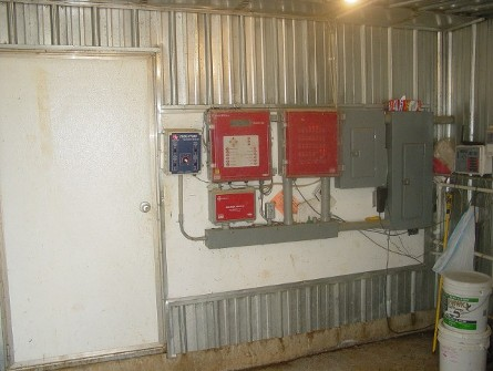 #287 Electrical Panels